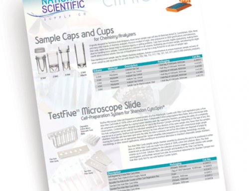 Clinical Product Flyer